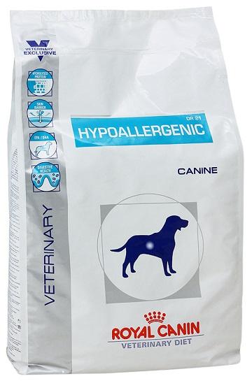 Корм royal canin convalescence корм